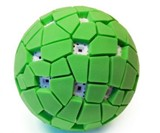Throwable Panoramic Ball Camera