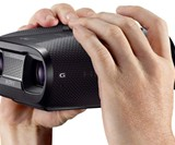 Digital Recording Binoculars