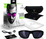 GoVision HD Video Recording Sunglasses