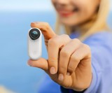 Insta360 GO 2 Thumb-Sized Action Camera