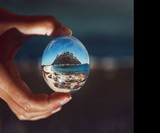 Lensball Photo Effect Accessory