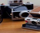 Limited Edition Polaroid SX-70