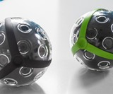 Panono: Throwable Panoramic Ball Camera