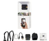 Polaroid Cube+ 1440p Mini Camera