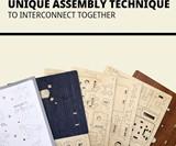 Woodsum Functional DIY Pinhole Camera Kit
