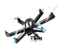 Autonomous Drone Filming System