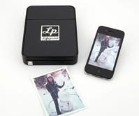LifePrint WiFi Photo Printer