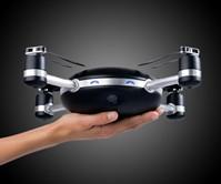 Lily Autonomous Drone Camera