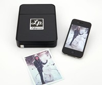 LifePrint WiFi Photo Printer