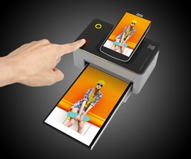 Kodak Photo Printer Dock
