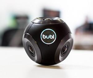 Bublcam - 360-Degree Camera