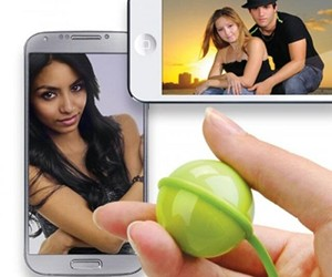 ShutterBall - Bluetooth Selfie Camera