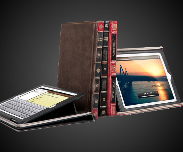 BookBook iPad Case