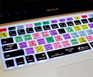 Keyboard Shortcut Skins