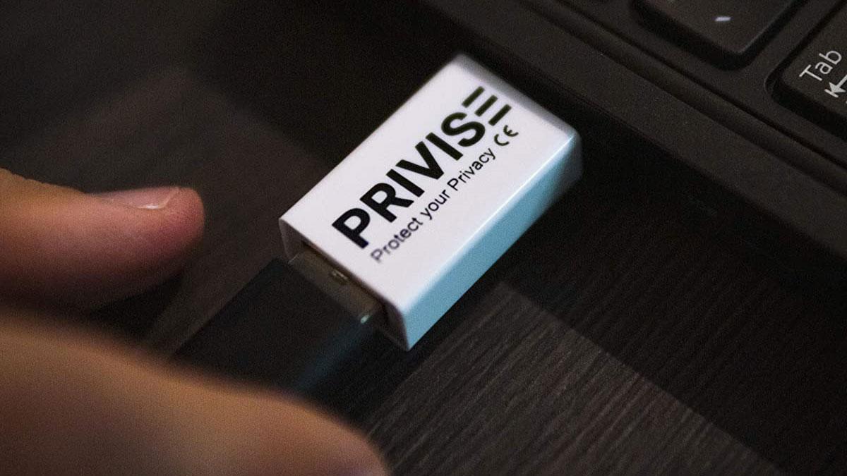 Privise USB Data Blocker