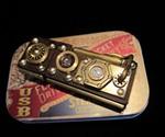 16GB Steampunk USB Flash Drive