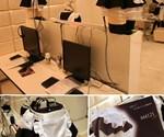 French Maid Desktop PC Case