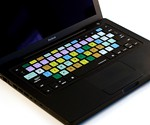 Keyboard Shortcut Skins for Laptops