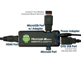 Android MK802 Mini PC