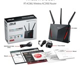 ASUS RT-AC86U Ultrafast Gaming Router