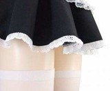 French Maid Desktop PC Case
