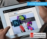 Lifetime Access to Adobe Training Videos