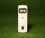 Ninja Blocks Temperature and Humidity Sensor