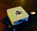 PirateBox DIY Anonymous File-Sharing