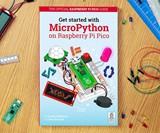 Raspberry Pi Pico - RP2040 Microcontroller Chip