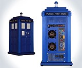 The TARDIS PC