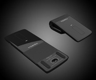 Recon Wireless Folding Mouse