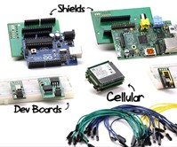 SparqEE CELLv1.0 - DIY Worldwide Wireless
