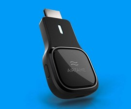 AIRTAME - Wireless HDMI Dongle