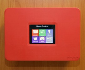 Almond+ Touchscreen WiFi Router