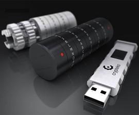 Crypteks USB Drive