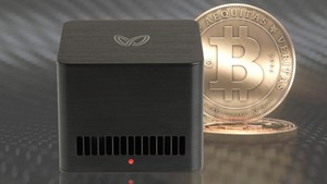 Butterfly Labs Jalapeno Bitcoin Miner
