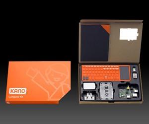 Kano - Simple DIY Computer