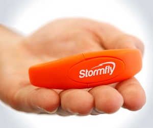 StormFly - PC for Your Wrist