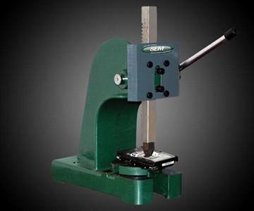 The Sledgehammer - Manual Hard Drive Crusher