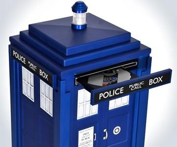 The TARDIS PC