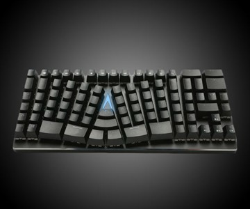 X-Bows Mechanical Ergonomic Keyboard