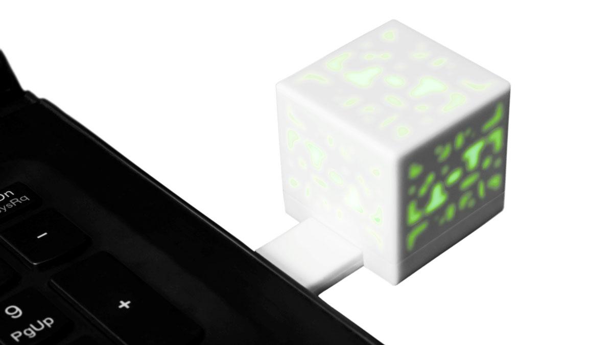 Shred Cube Digital File Shredder
