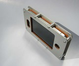 Rugged IPhone 4S Case