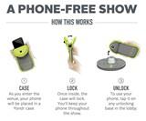 Yondr Phone-Locking Pouch