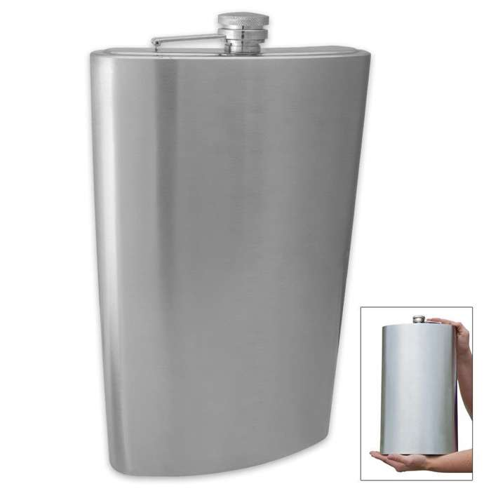 Stainless Steel Flask Why Does My Drinks Go Cold