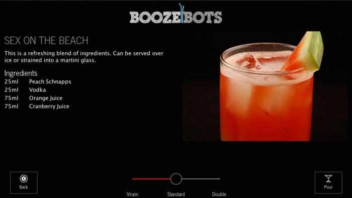 Margaritaville Drink Maker Recipe