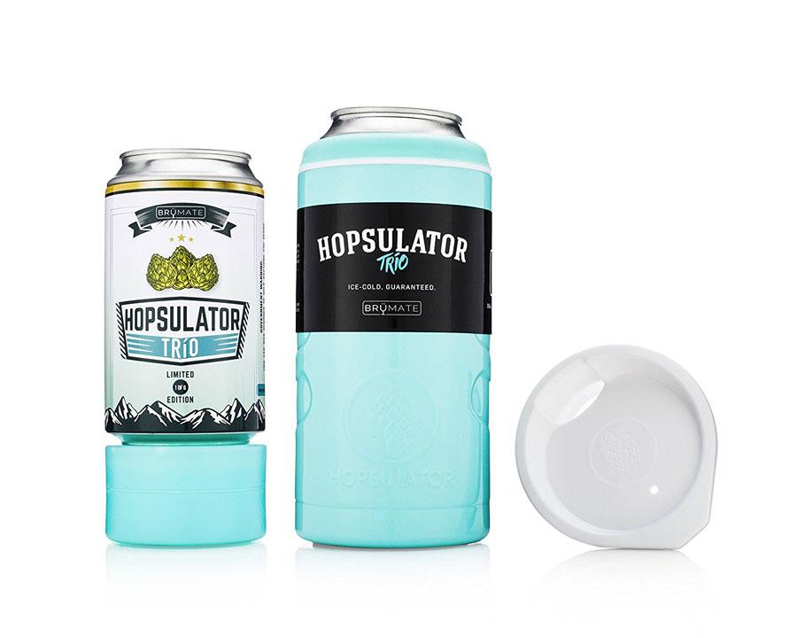 Portable Soft Drink Soda Dispenser