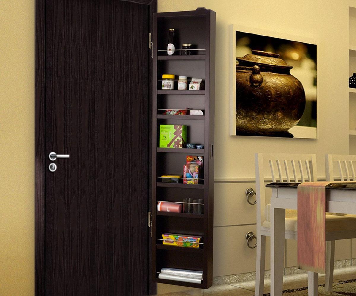 Cabidor Door Storage Cabinet | DudeIWantThat.com