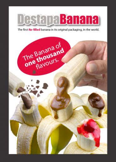 Banana Cream Filling For Cake Recipe