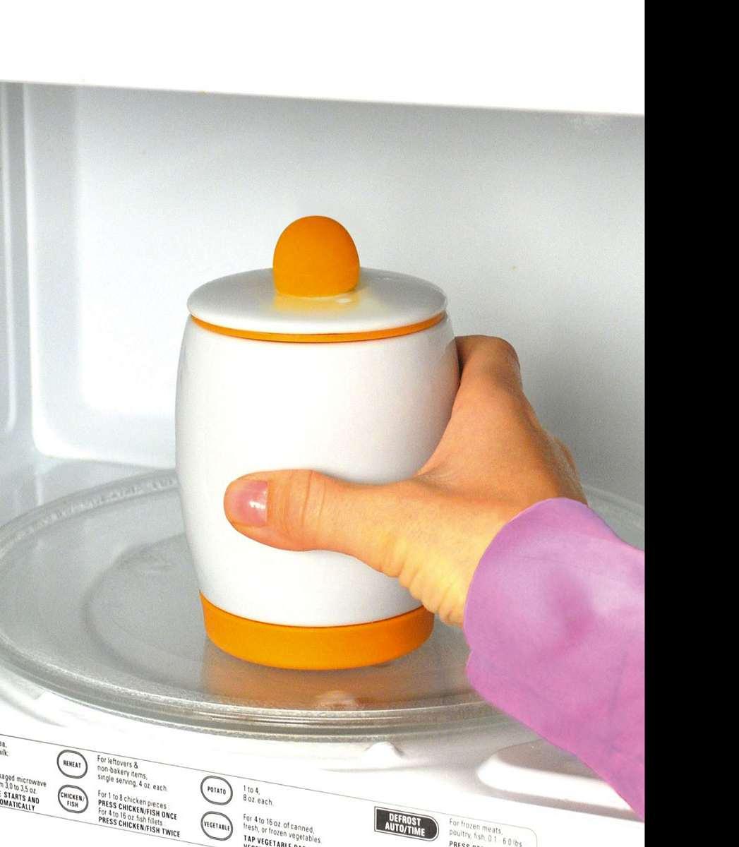 plastic microwave egg boiler instructions